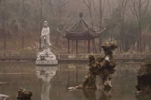 (限时特价)上海到杭州、苏州、周庄、南京四日游