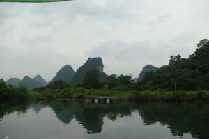 暑期去桂林旅游/玩轉桂林/五星瀑布酒店/純玩無自費雙飛六日游