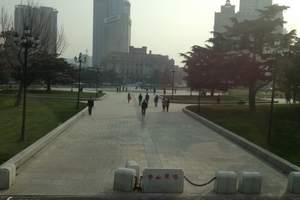 大连中山广场