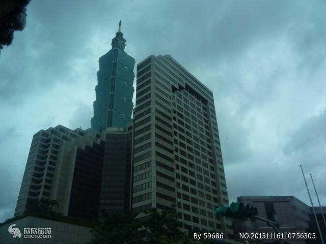 101大楼图片