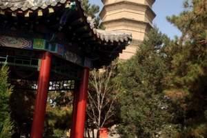 延安有哪些好景点?宝塔山,清凉山,枣园,杨家岭,纪念馆一日游