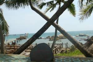 合肥到海南海口梦想海岛五日游