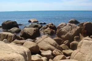 合肥出发到海南三亚休闲海岛双飞五日游