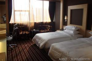 泰安东尊华美达挂五星酒店