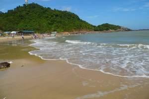 湛江特呈岛温泉、东海岛双岛二天游|南宁出发、纯玩团
