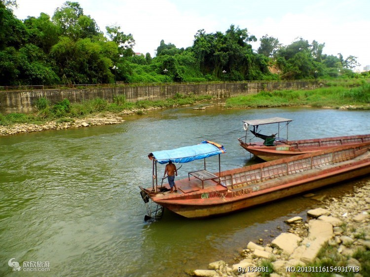 越南下龙湾河内北海5天4晚游