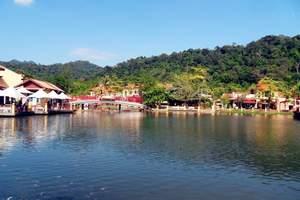 沙巴岛旅游攻略 国庆节马来西亚·沙巴六天四晚游
