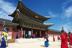 长沙到韩国旅游攻略,长沙直飞首尔济州尊享六日游,韩国旅游价格