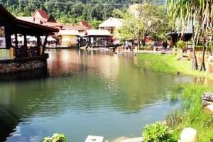成都马来西亚兰卡威6日游|兰卡威旅游攻略|国庆节兰卡威自由行
