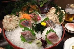 西安去日本旅游必去景点 富士山、大阪城公园、忍野八海8日游