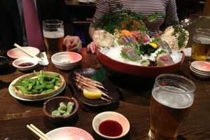 北京去日本旅游美食推荐 日本本州经典六日 日本旅游签证资料