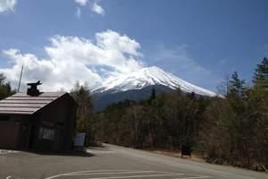 【日本旅游】日本全景{乐享}六日-黄金升级版