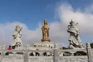 【邯郸到普陀山】邯郸始发到海天佛国普陀山净心祈福双飞四日游