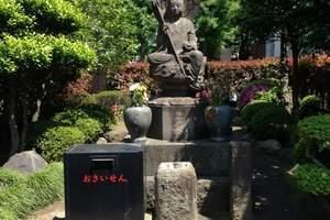 厦门康辉旅行日本大阪-京都-箱根-富士山-东京双飞5晚6日游