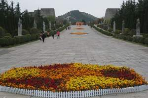 咸阳永泰公主墓