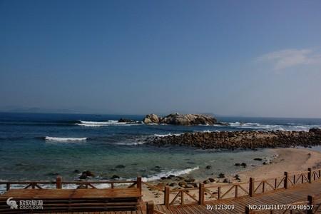 青岛到三亚跟团旅游 |遇见海岛6日游(海口往返)