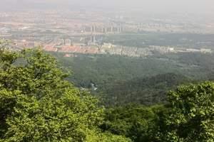 山西壶关太行山大峡谷3日游-红豆峡+八泉峡+青龙峡