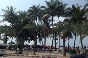 重庆到泰国旅游价格_曼谷芭堤雅清迈8日游_重庆到泰国旅游报价