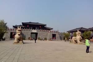 南昌到上海无锡旅游,上海+无锡双卧四日游(含三国水浒城)