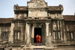 九月成都到柬埔寨吴哥窟放肆玩-成都到吴哥窟直飞豪纯玩六日游