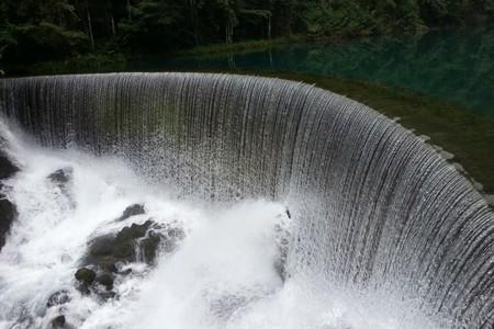 水木年华—梵净山、黄果树、荔波、西江、镇远 6 天 5 晚