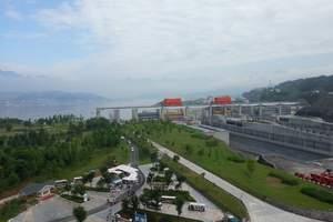青岛到三峡旅游推荐||青岛到重庆、三峡、黄鹤楼双飞五日游