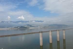 两坝一峡豪华游轮全景一日游 宜昌精品游(三峡大坝+升船机)