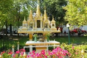 济南到泰国旅游团_【尊爵泰国】曼谷、芭提雅5晚7天品质游