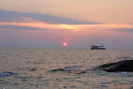 深圳旅行社、泰国自由行、泰国/曼谷/芭提雅/沙美岛6日悠闲游