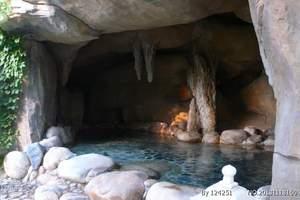 石家庄泡温泉哪比较好|石家庄去白鹿温泉泡温泉休闲一日游