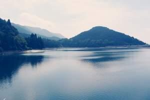 惠州到江西庐山、三叠泉瀑布双卧四天纯玩团