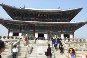 韩国温泉&水上乐园、N首尔塔、乱打秀、魅力都市首尔五天滑雪团