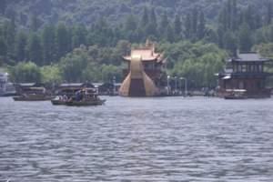 杭州|南昌到杭州西湖飞来峰、雷峰塔、水乡乌镇东西栅双卧五日游