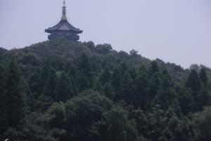 西安到上海旅游线路 西安到杭州旅游线路 双卧十日游
