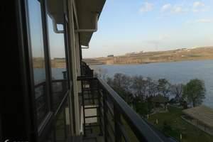 冬季周末哪里玩?威海滴水湾温泉+天鹅湖跟团大巴纯玩二日游
