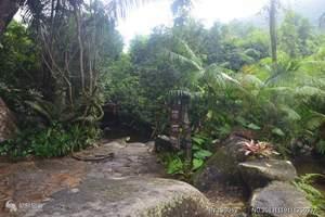 五一西安至海南亚龙湾旅游团在线咨询 海南三亚双飞6日游报价