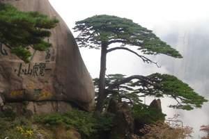 武汉到黄山 翡翠谷 九龙瀑动车三日游