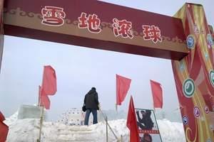 北陵公园冰雪嘉年华门票,北陵公园冰雪大世界团购,一日游
