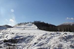 东北哈尔滨(亚布力滑雪)双飞四日报价 西安到东北哈尔滨旅游团