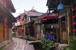 武汉到凤凰旅游线路: 长沙、凤凰古城、民俗古街、火车三日游