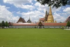 石家庄旅行社到泰国旅游团 泰国双飞六日游 泰国旅游景点有哪些