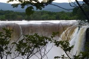 【延吉出发 】镜泊湖二日游推荐线路  吊水楼瀑布 游船价格