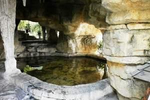 信阳汤泉池