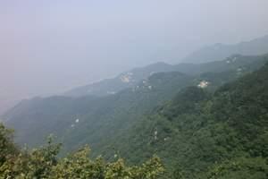 信阳鸡公山