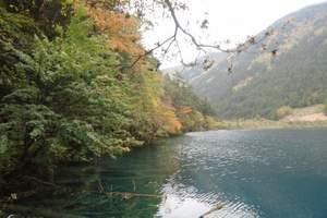 泰安出游线路推荐|泰安到宝泉秘境、青龙峡大巴优惠二日游