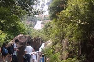 深圳到南昆山旅游 南昆山森林公园、香溪古堡、龙门铁泉两日游