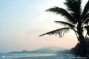 惠州万科海边度假公寓二房一厅:299元/套/晚