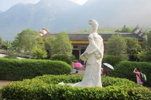 昭君故里(明妃村)