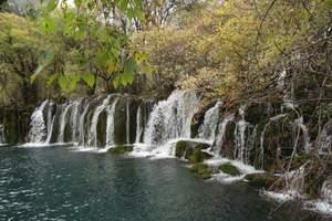 泰安旅游推荐-泰安到四川重庆、九寨沟、黄龙4飞5日游