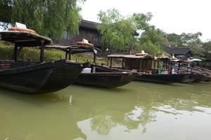 西溪湿地旅游 杭州西溪湿地一日游 非诚勿扰电影